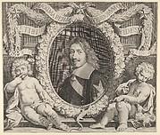 Chancelier Michel IV Le Tellier