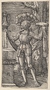 Knight with Bread and Wine