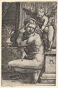 Venus Crouching