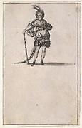 Numidie, from 'Game of Geography' (Jeu de la Géographie)