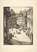 Dürer's House, Nuremberg