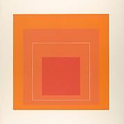 White Line Squares VI (Series I)