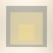 White Line Squares VII (Series I)