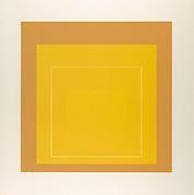 White Line Squares X (Series I)