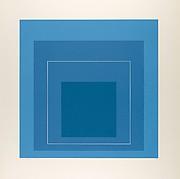 White Line Squares XIII (Series I)