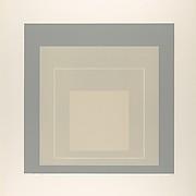 White Line Squares XIV (Series I)