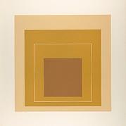 White Line Squares XVI (Series I)