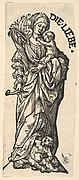 Charity (Die Liebe), from The Seven Virtues