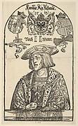 Copy of Portrait of Charles V