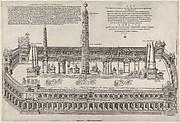 Speculum Romanae Magnificentiae: Circus Maximus