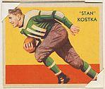 """Stan"" Kostka"