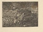 L'Arrestation du Christ (The Arrest of Christ)