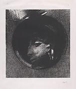 Auricular Cell (from L'Estampe originale, Album II)