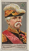 MacMahon, from the Great Generals series (N15) for Allen & Ginter Cigarettes Brands