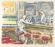 Untitled (Diner)