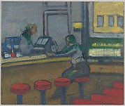 Untitled (Diner)/Front Porch Restaurant