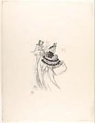 """""""Les Vieux Messieurs"""" (The Old Gentlemen)"""