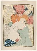 Portrait Bust of Mademoiselle Marcelle Lender
