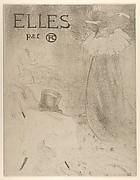 Elles, Portfolio Cover