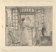 The Dutch Door (Holley House, Cos Cob)