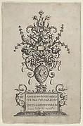 Title Page, from Ars His Myronis Nobilis Effingitus Pagellulis