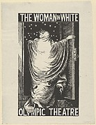 The Woman in White–Olympic Theatre