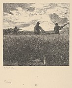 Reaping (from Wayside Posies: Original Poems of the Country Life)
