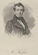 James Henry Hackett
