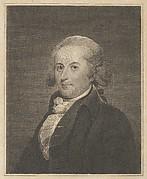 The Poet John Trumbull (1750–1831)