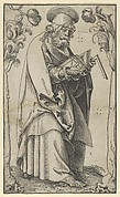 Matthew from Christ, the Apostles and St. Paul