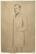 Portrait of Walter Dowsdeswell, Esq.