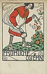 Happy Easter (Fröhliche Ostern)