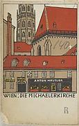 Vienna: St. Michael's Church (Wien: Die Michaelerkirche)