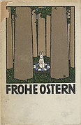 Happy Easter (Frohe Ostern)
