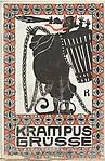 Greetings from the Krampus (Krampus Grüsse)