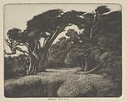 Cypress Bower