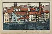 From Old Berlin on the Schiffbauerdamm (Aus Alt-Berlin am Schiffbauerdamm)