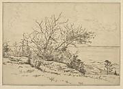 To the Southward – Ragged Island, Me.