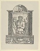 Ecce Homo / Man of Sorrows