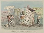 Lilthorpe's Gallant Attack on Street, Nuisances
