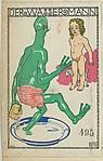 Mr. Aquarius (Der Wassermann)