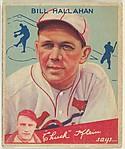 Bill Hallahan, St. Louis Cardinals