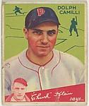 Dolph Camilli, Philadelphia Phillies