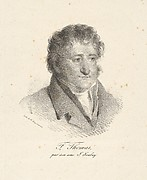 Portrait of F. Thomas