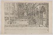 Plate C: Election and Coronation of Emperor Maximilian II