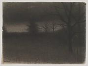 A Dark Landscape