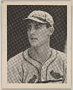 Morton Cooper, St. Louis Cardinals