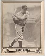 """""""Ken"""" O'Dea"""
