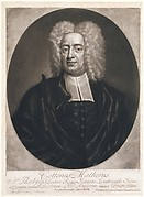 Cottonus Matheris (Cotton Mather)