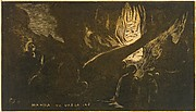 The Devil Speaks (Mahna No Varua Ino), from Fragrance (Noa Noa)